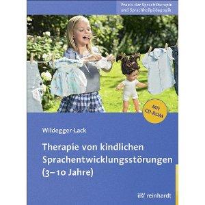 Therapie von kindlichen Sprachentwicklungsstörungen