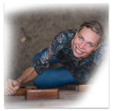 Sarah-Maria Thumbeck